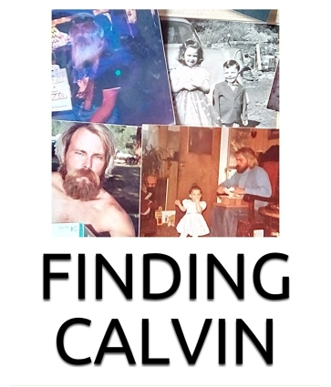 Finding Calvin | Life with Brandy